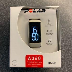 Polar A360 Fitness Tracker